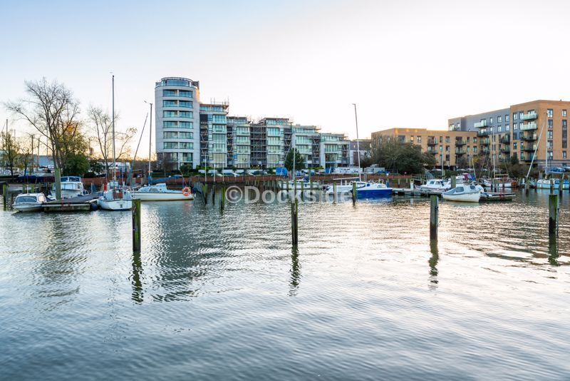 4 bed flat for sale in The Hamptons  - Property Image 13